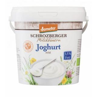 DEM Joghurt natur 1 KG