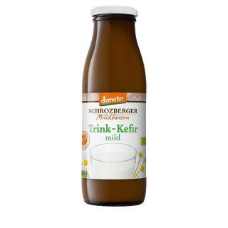 Trink-Kefir Mild 1,5% 500ml
