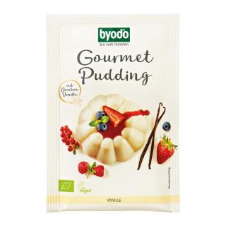 Puddingpulver Vanille gf 36g