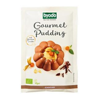 Puddingpulver Schoko gf 46g