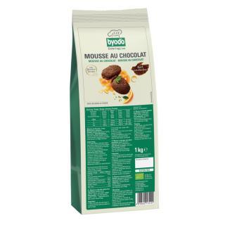 -GV- Mousse au Chocolat,  5 x 1 kg