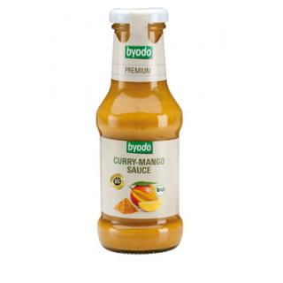Curry Mango Sauce 250ml