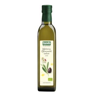 Olivenöl nativ extra mild 0,75l