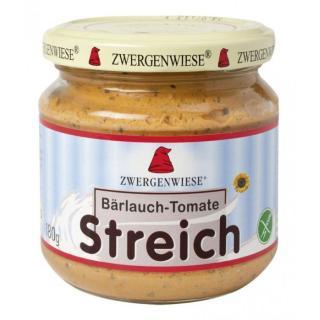 Streich Bärlauch-Tomate, 180g