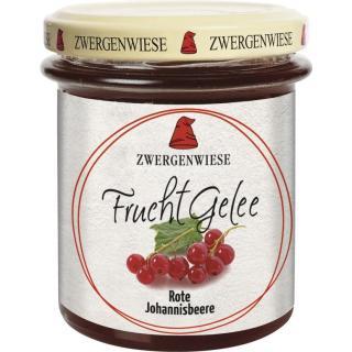 -GV- Fruchtgelee Rote Johannisbeere  6x195g