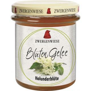-GV- Fruchtgelee Holunderblüte  6x195g