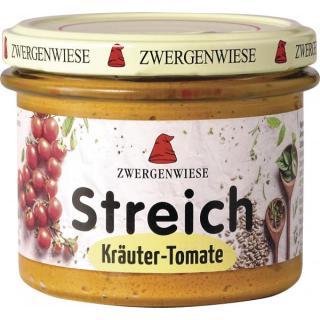 Streich  Kräuter-Tomate, 180g