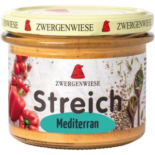 Streich Tomate-Paprika, 180 g