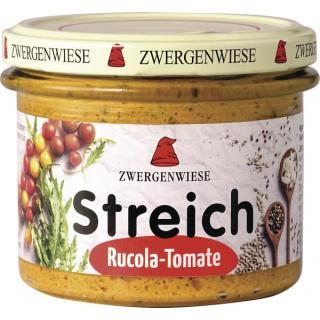 Streich   Rucola-Tomate , 180g