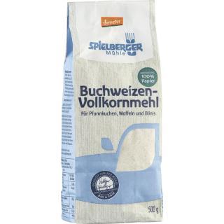 -GV- Buchweizenmehl,  4x500g