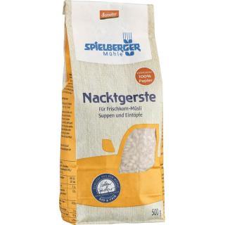 -GV-  4x500g Nacktgerste