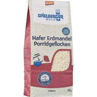 -GV-  6x425g     Hafer Erdmandel Porridgeflocken