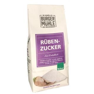 Rübenzucker aus Deutschland, 1kg