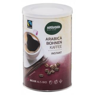 Arabica Instant Kaffee 100g