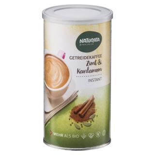 Getreidekaffee Zimt u. Kardamon 125g
