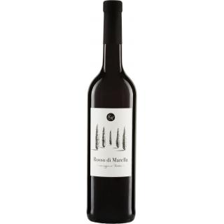 Rosso di Marell Umbria IGT, 2019, 0,75 l