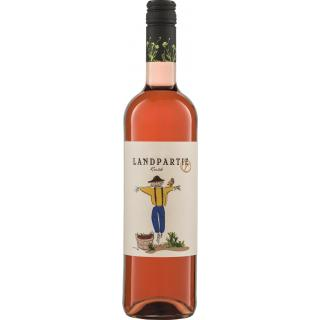 Landparty Rosé 2020