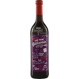 Marry´s  FAIR TRADE Glühwein rot 0,75l