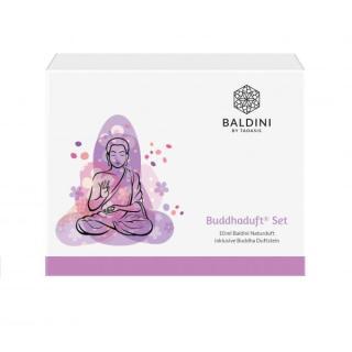 Baldini Buddhaduft Set 10ml