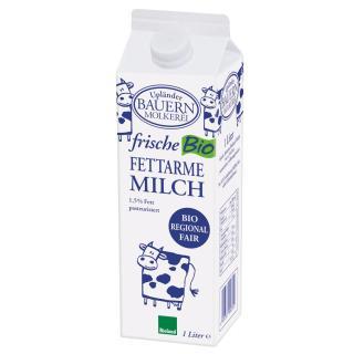 UPL Milch fettarm 1l, 1,5%