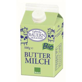 Buttermilch 0,5l