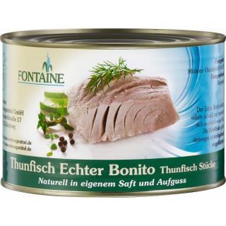 *GV* Thunfisch im Saft  1,7kg