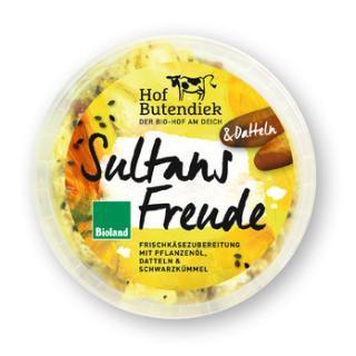 Sultans Freude Dattel N 150g