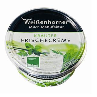 FrischecremeKräuter 150g 70% N