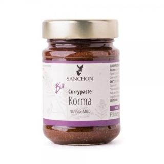 Korma Curry Paste 190g