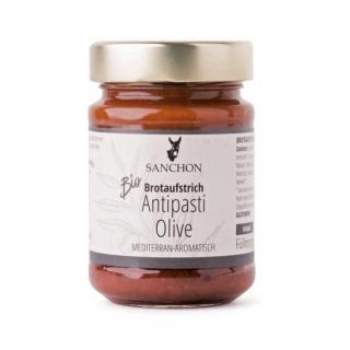 Antipasti Olive Brotaufst 190g