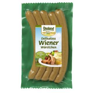 Delikatess-Wiener 5St/200g