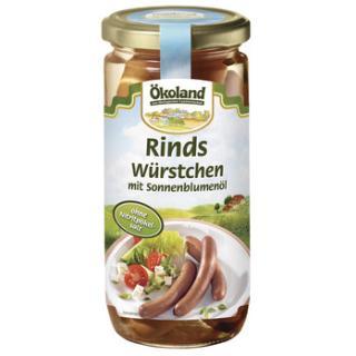 Rindswiener 6St/Glas