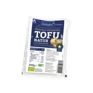 b*Tofu natur, vakuum