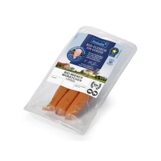 b*Wiener Würstchen 150g/3 Stck
