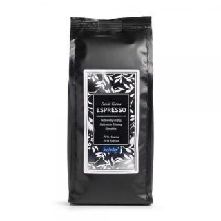 Espresso gemahlen 250g, Weiling