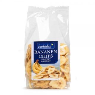 b*Bananenchips 200g