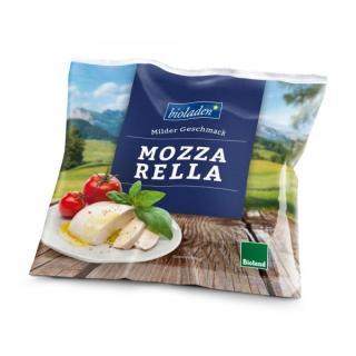b*Mozzarella Kugel, 100g  45% N