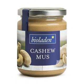 b*Cashewmus fair 250g