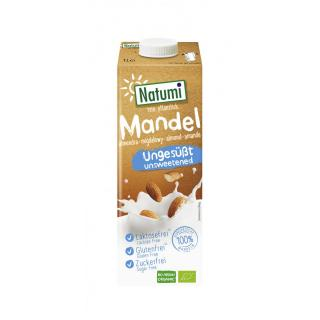 Mandeldrink Natural 1l