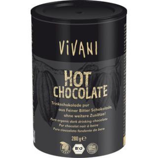 Hot Chocolate Trinkschoko 280g