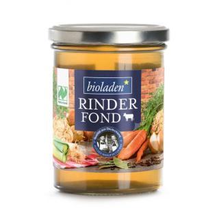 b*Rinderfond 400ml