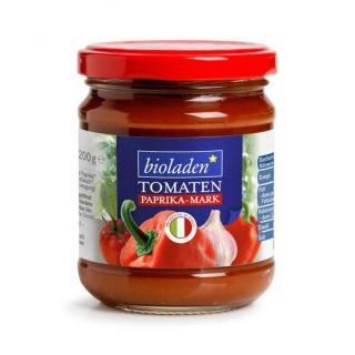 b*Tomaten Paprikamark, 200g
