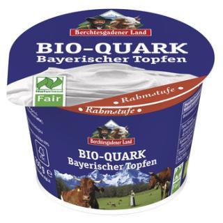 Topfen Quark Rahmstufe 50% 250g