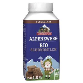 8x250g Schokomilch 1,5%