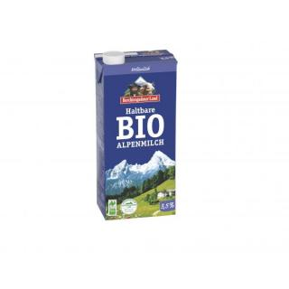 Bio H-Milch 3,5% 1l