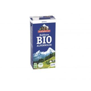 Bio H-Milch 1,5% 1l