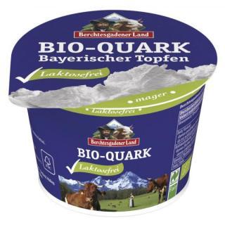 Speisequark, mager 250g,,0,2% laktosefrei
