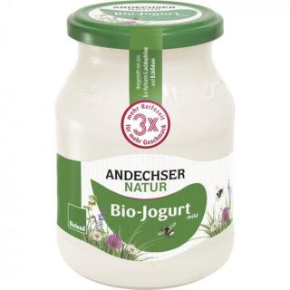 And Joghurt Natur 3,8% 500g