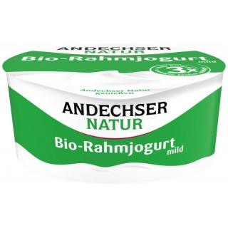 Rahmjoghurt natur 10% 150g