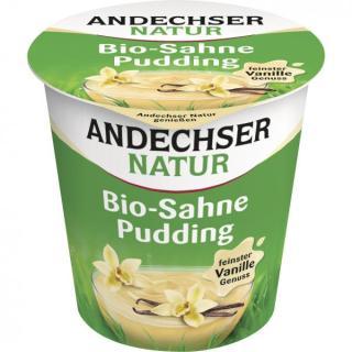 10x150g Sahne Pudding Vanille